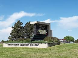 Seward County Community College offers lots of student activities, including Campus Messengers for Christ